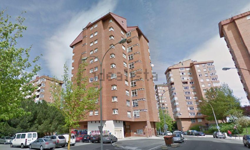 Piso en calle vicente aleixandre, Judimendi - Sta.Lucía, Vitoria-Gasteiz