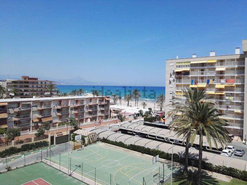 Piso en av costa blanca, Playa de San Juan, Alicante Alacant