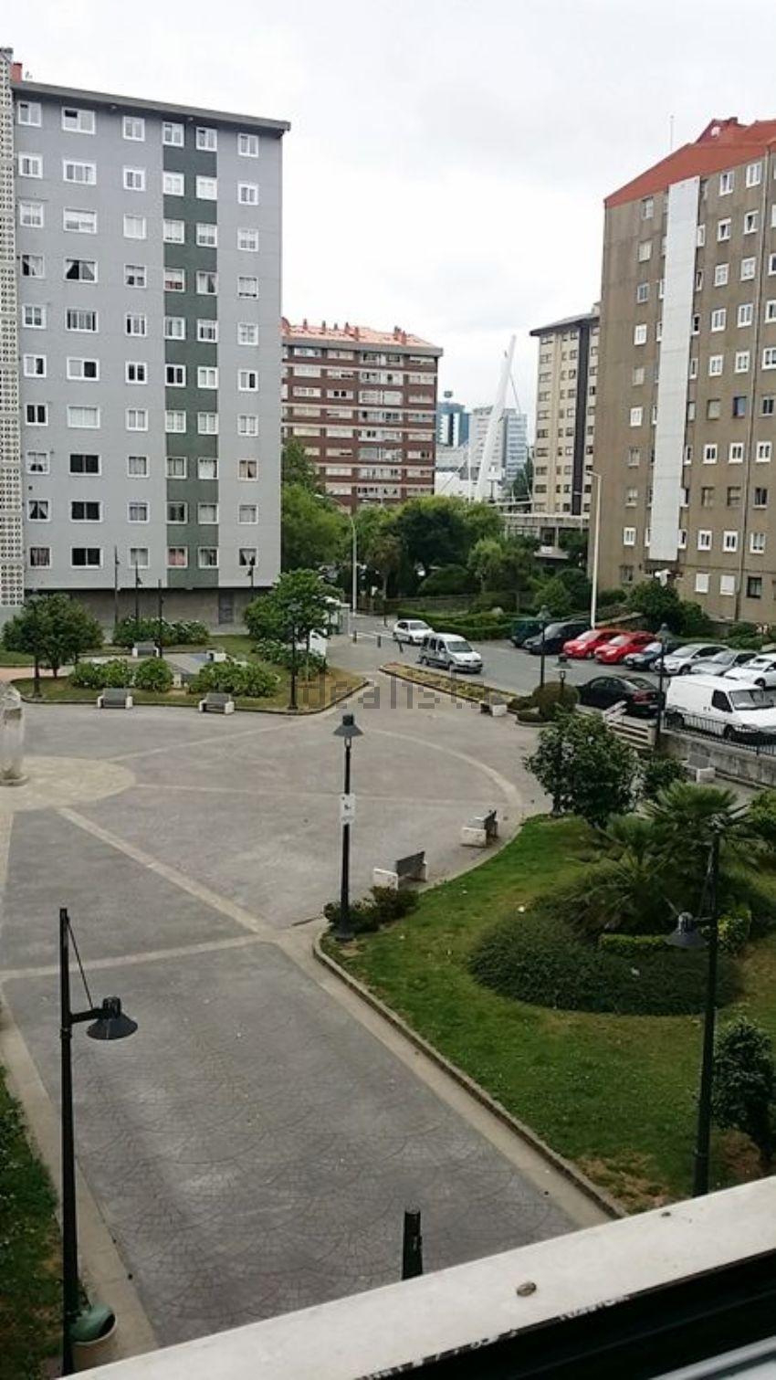 Piso en Someso - Matogrande, A Coruña