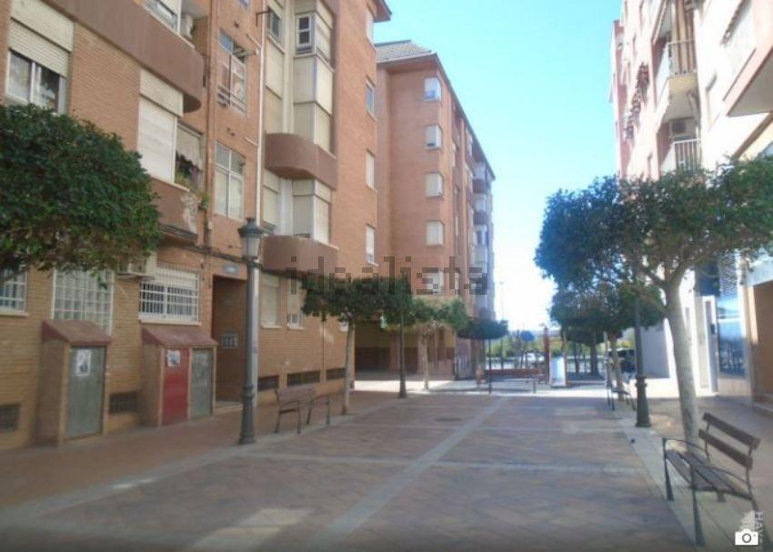 Piso en Calle Faro, 1, Centro, Molina de Segura