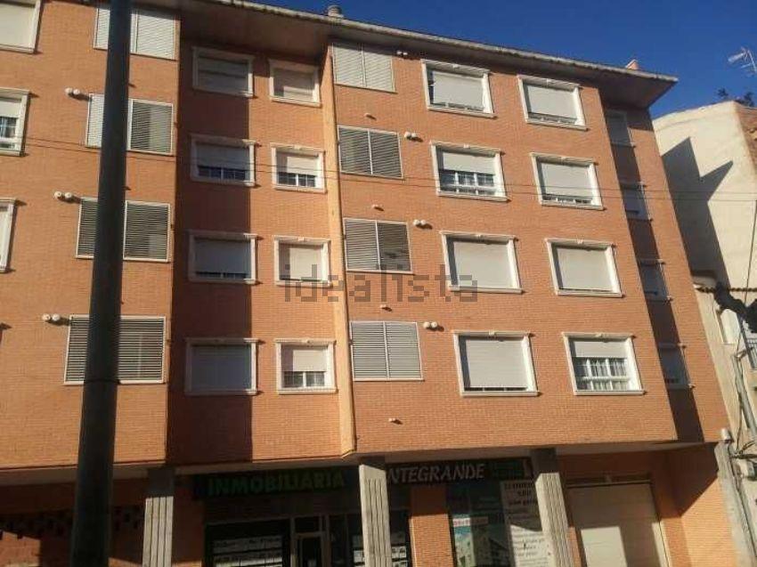 Piso en avenida Fabián Escribano, Beniaján, Murcia
