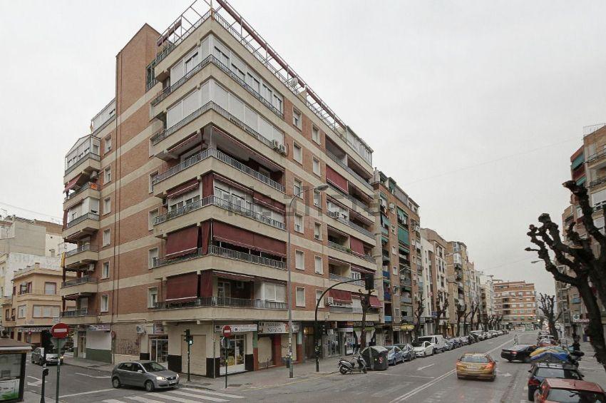 Piso en calle arabial, 18, Figares - San Antón, Granada