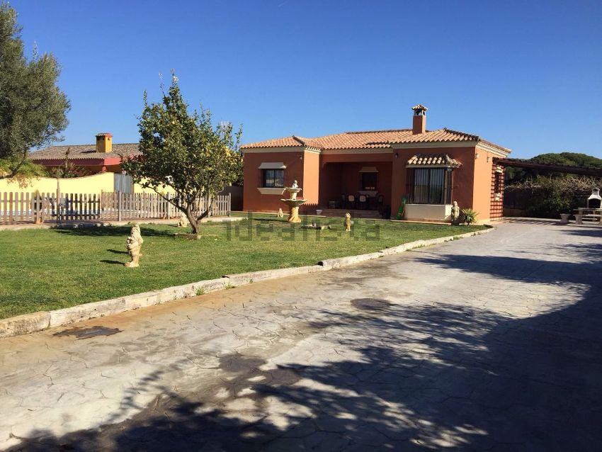 Casa o chalet independiente en Lugar Pago Parcelas de Roche, 56, Roche, Conil de