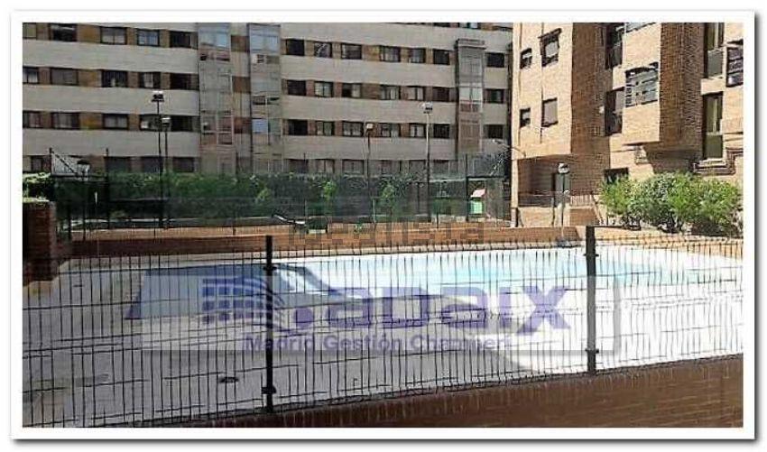 Piso en princesa de eboli, Sanchinarro, Madrid