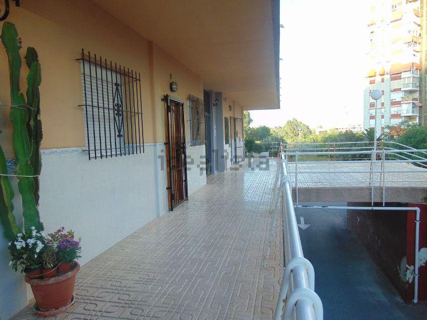 Piso en avenida de la Condomina, s n, Cabo de las Huertas, Alicante Alacant