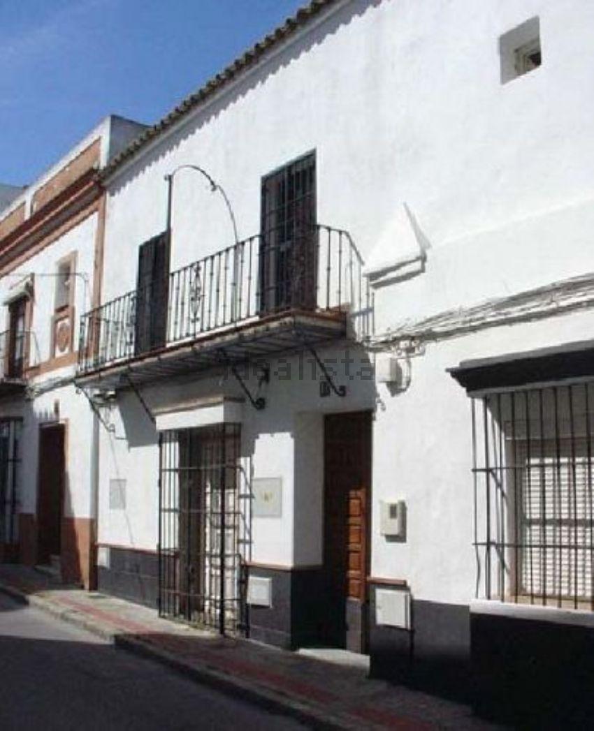 Piso en calle misericordia, Ayuntamineto-Barrio Alto, Sanlúcar de Barrameda