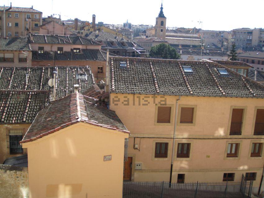 Piso en calle Canaleja, 8, Centro, Segovia