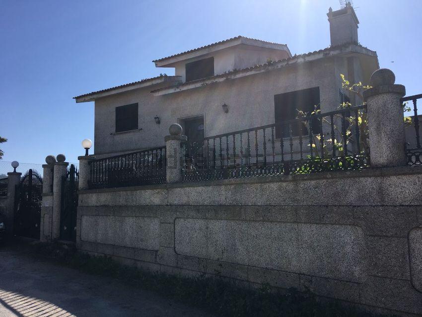 Casa o chalet independiente en lanzada, Noalla, Sanxenxo