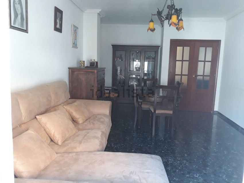 Piso en calle santa ana, 20, Andújar