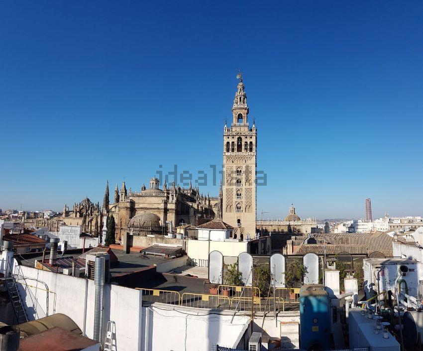Piso en Abades, Santa Cruz - Alfalfa, Sevilla