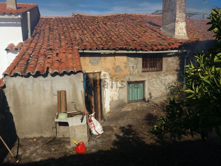 Casa de pueblo en plaza Alejandro Arroyo, 10, Mirabel