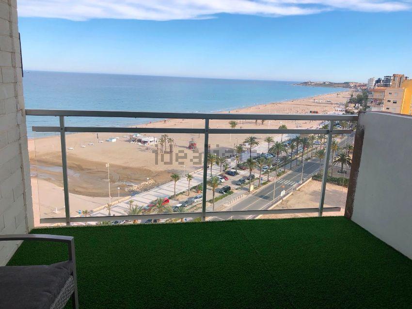 Piso en avenida de Niza, 35, Playa de San Juan, Alicante Alacant