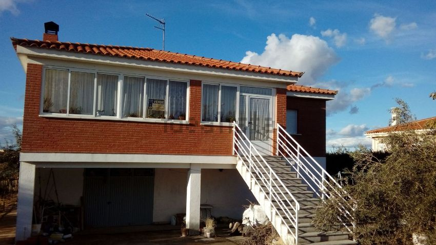 Casa o chalet independiente en calle Gavilladores, 1, San Cristobal de la Cuesta