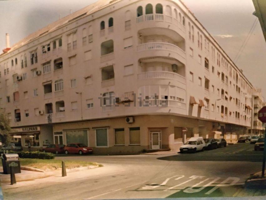 Piso en calle Beniajan, 16, El Acequión, Torrevieja
