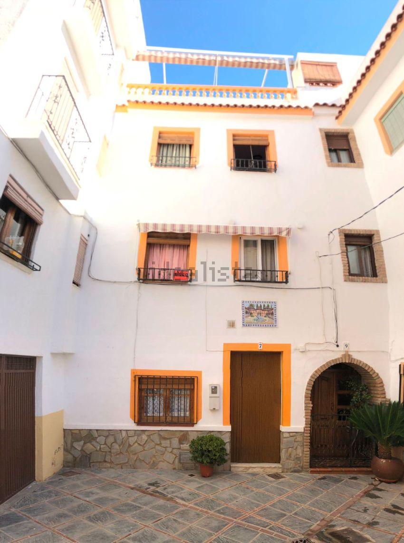 Casa de pueblo en calle Mártires, s n, Lanjaron
