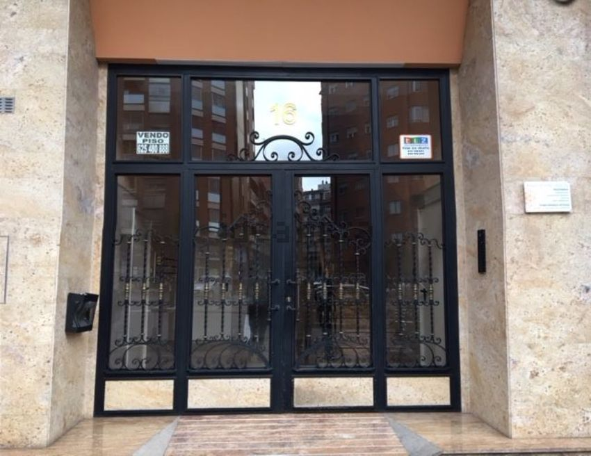 Piso en avenida DE NAVARRA, 16, Barrio del AVE, Zaragoza