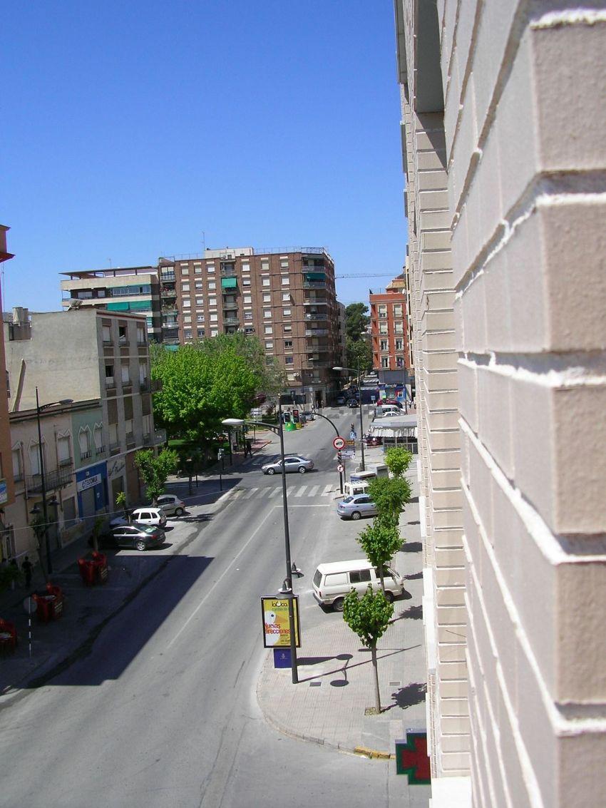 Piso en plaza de la Glorieta, 9, Jumilla