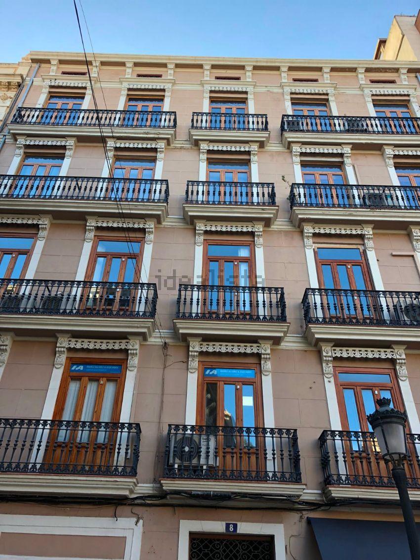 Piso en Sant Francesc, València