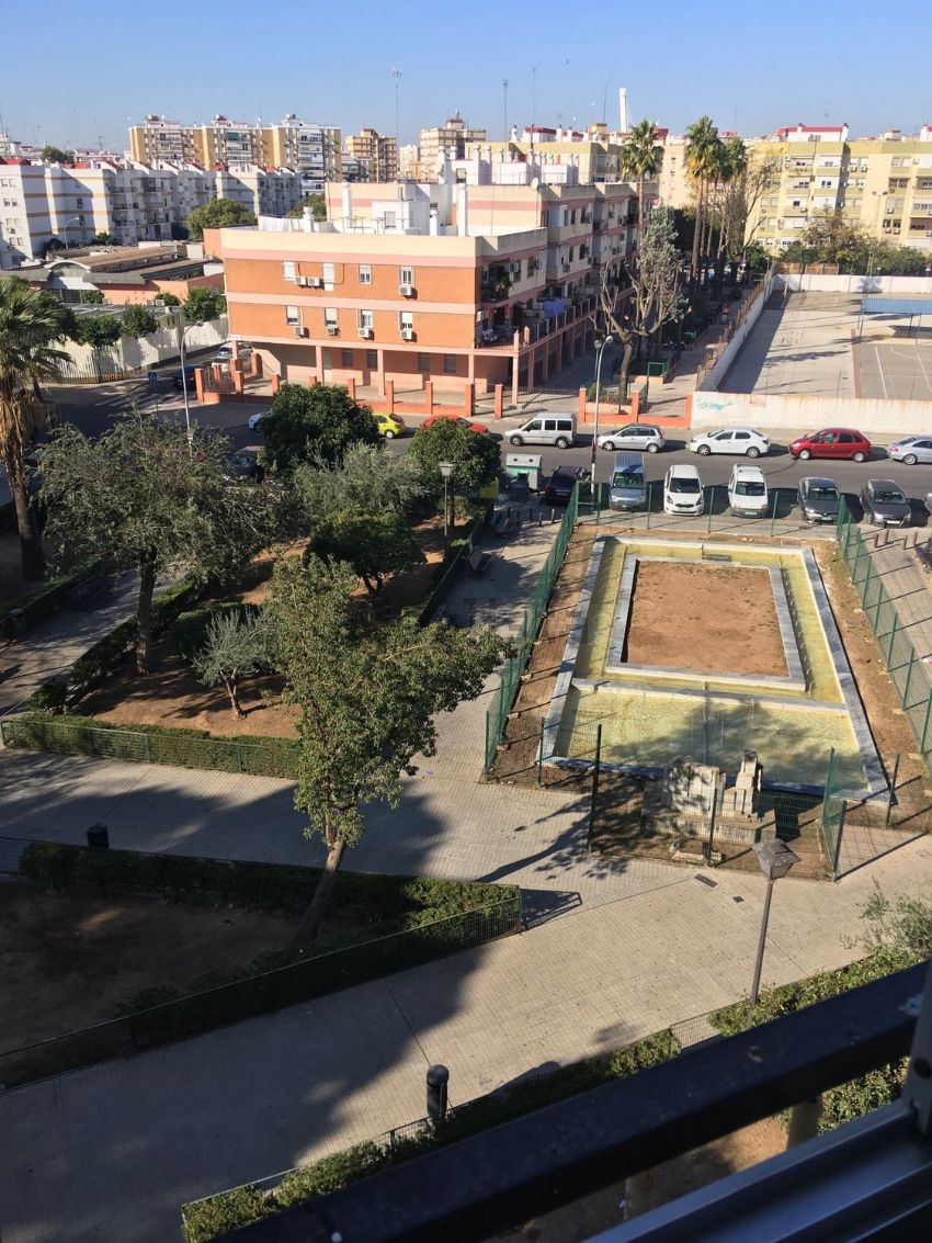 Piso en calle el Real de la Jara, Villegas - Los Principes, Sevilla