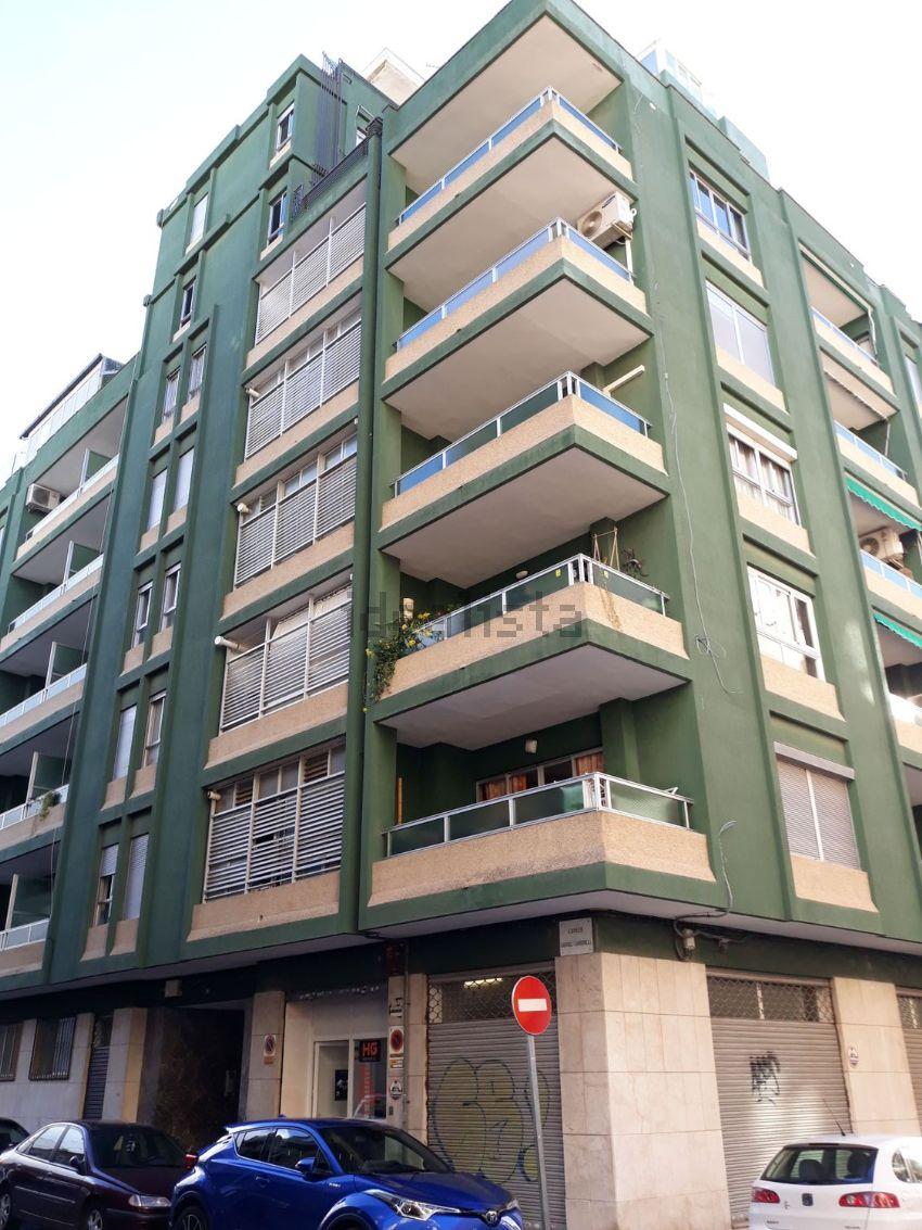 Piso en calle de Gabriel Carbonell, 16, Pere Garau, Palma de Mallorca