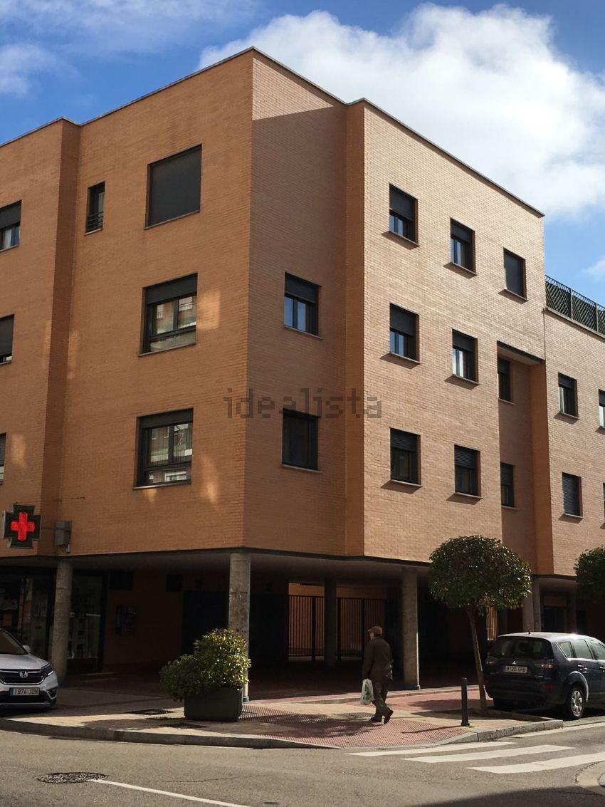Ático en calle Murillo, 1, Pº Zorrilla - Cuatro de Marzo, Valladolid
