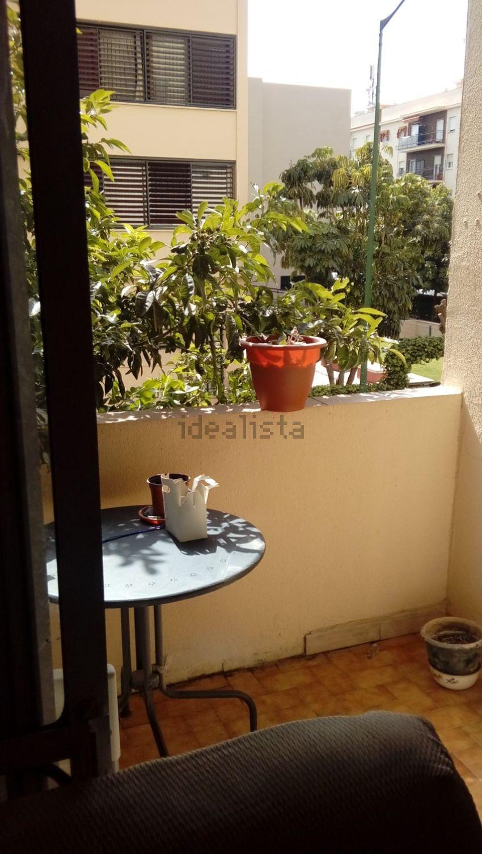 Piso en calle Castillo de Constantina, 15, Bami - Pineda, Sevilla