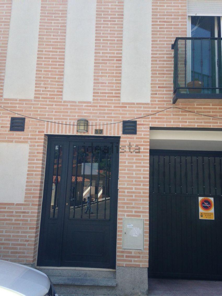 Dúplex en calle Santa María de la Cabeza, 33, Algete
