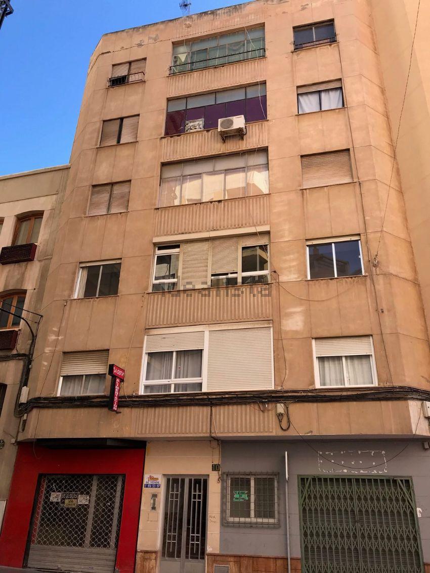Piso en rambla Alfareros, Centro Rambla - Plaza de Toros, Almería