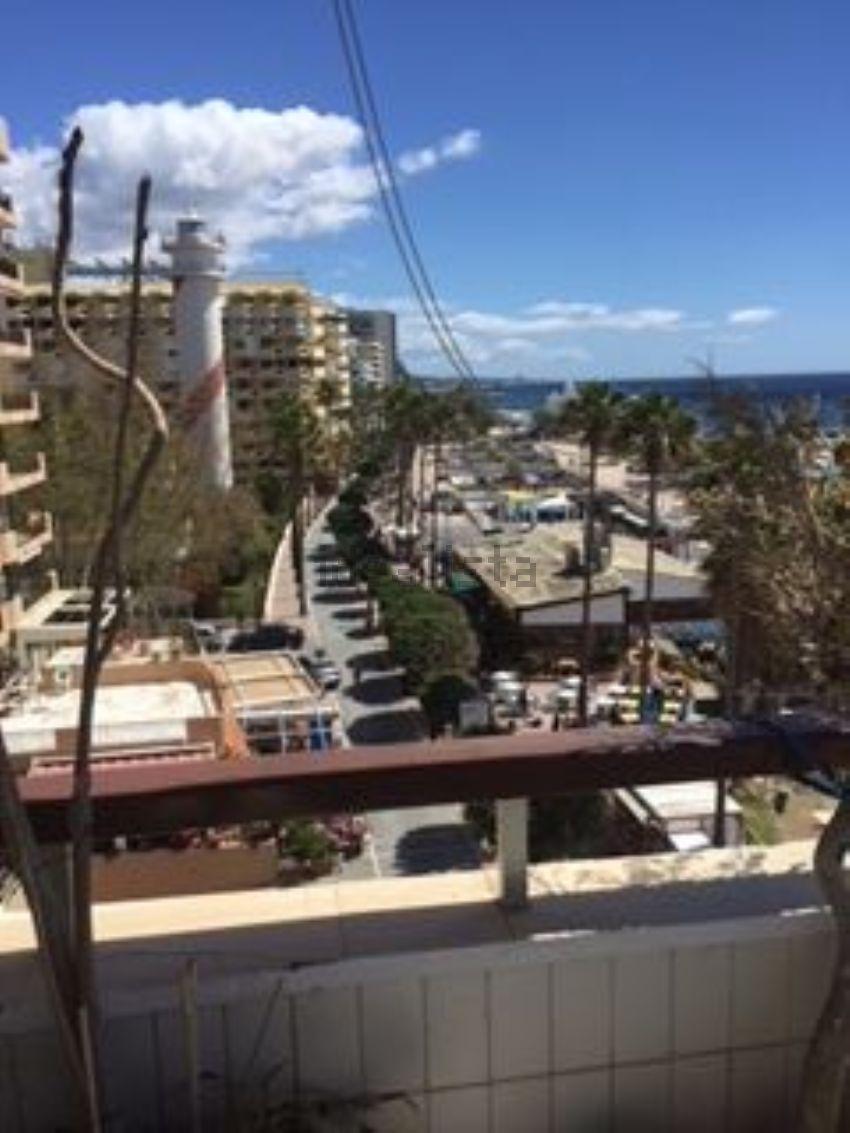 Piso en paseo Marítimo, s n, Playa de la Fontanilla, Marbella