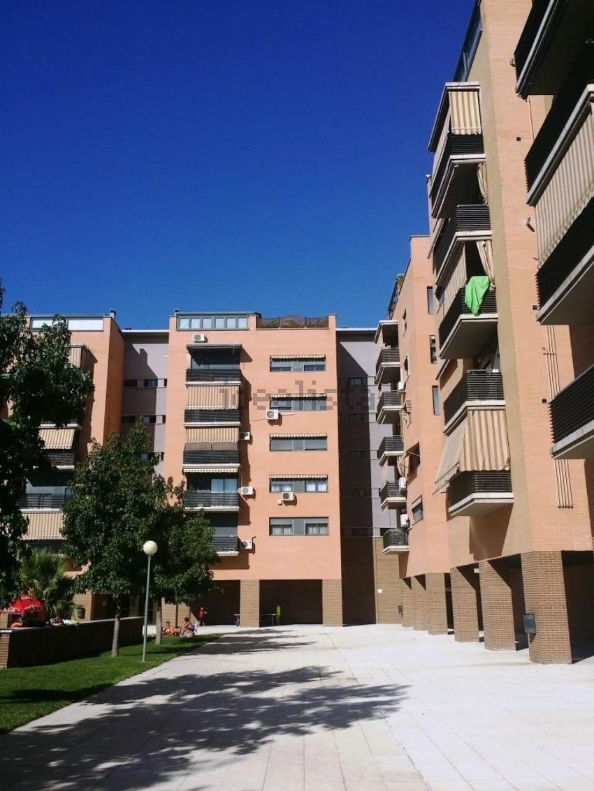 Piso en Jacinto, Valderas - Los Castillos, Alcorcón