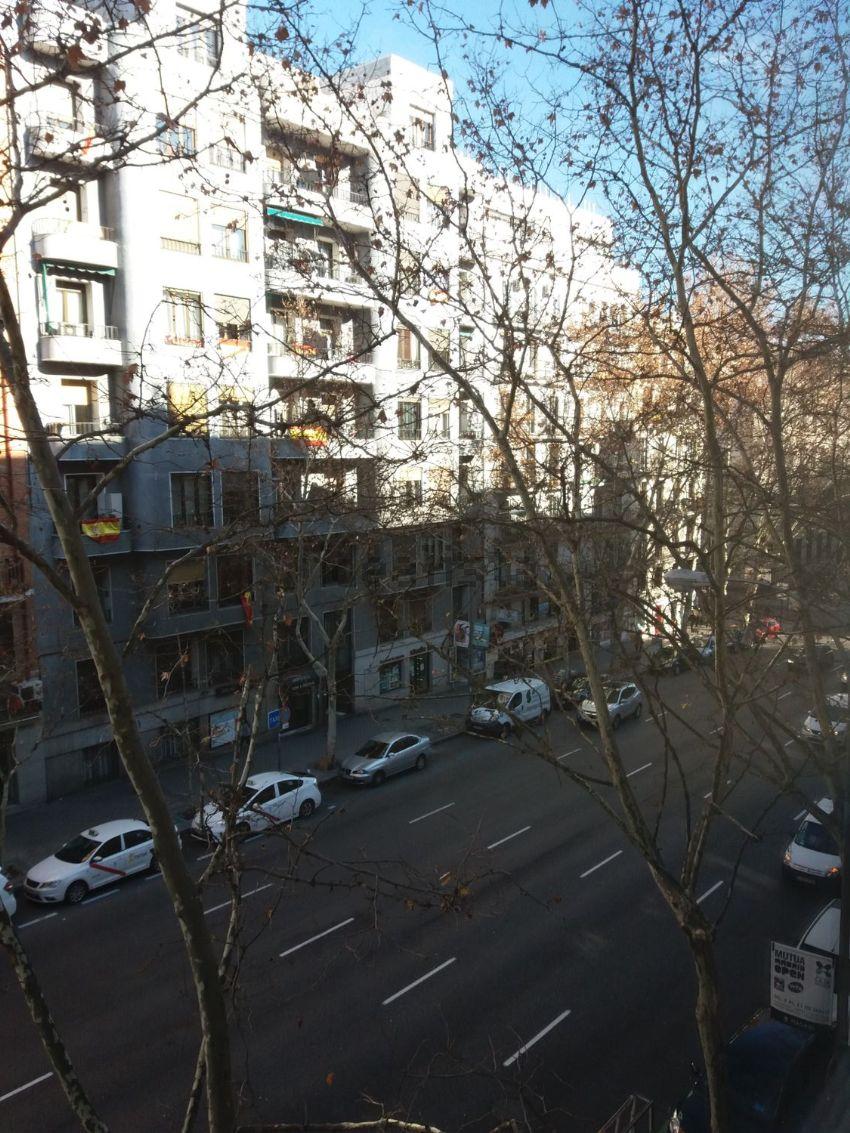 Piso en calle Ríos Rosas, Nuevos Ministerios-Ríos Rosas, Madrid