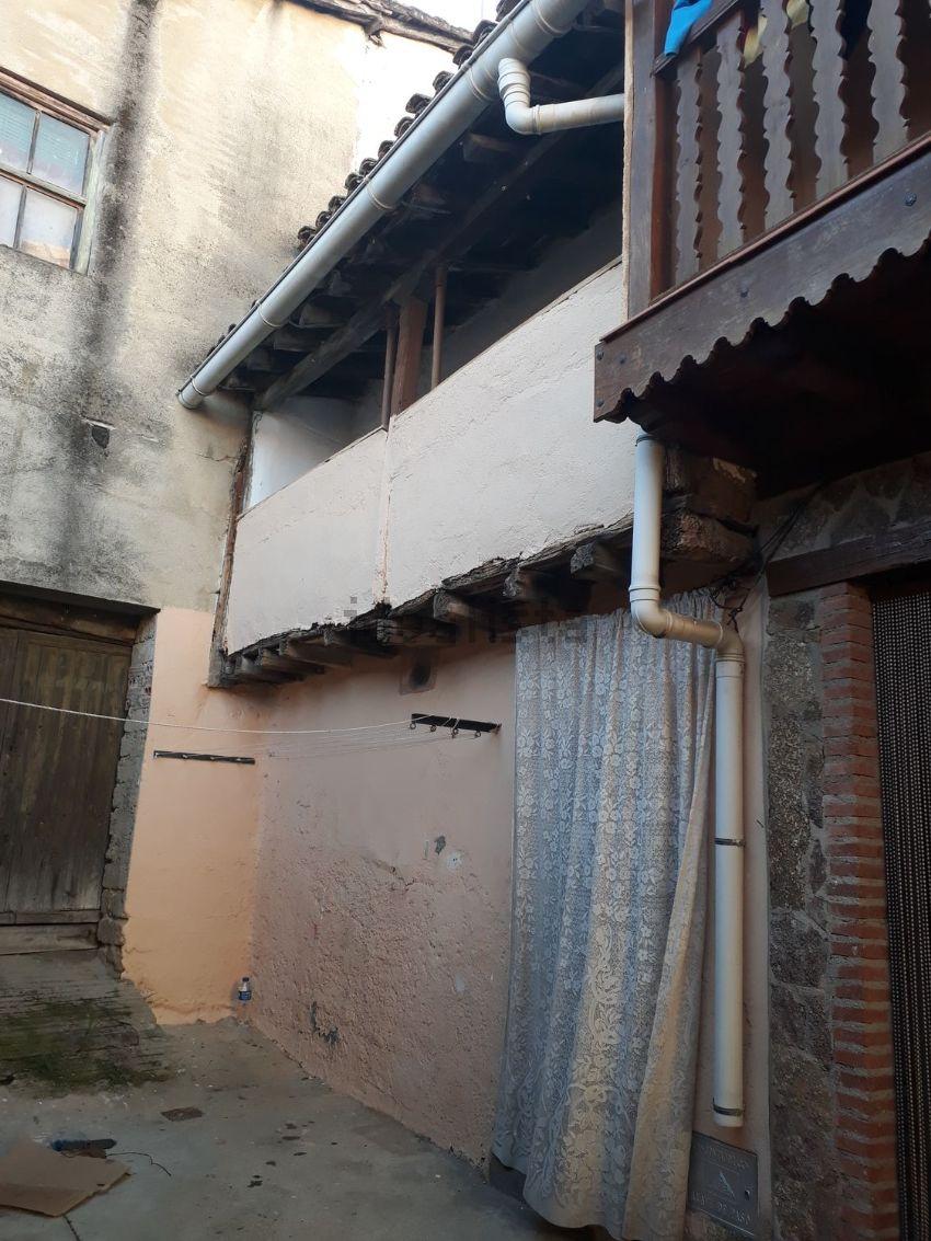 Casa o chalet independiente en Fausto Guerra, 8, Madrigal de la Vera