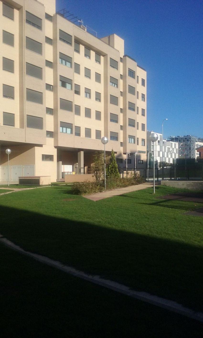 Piso en calle GRANJA SAN ILDEFONSO, 34, Ensanche de Vallecas - La Gavia, Madrid