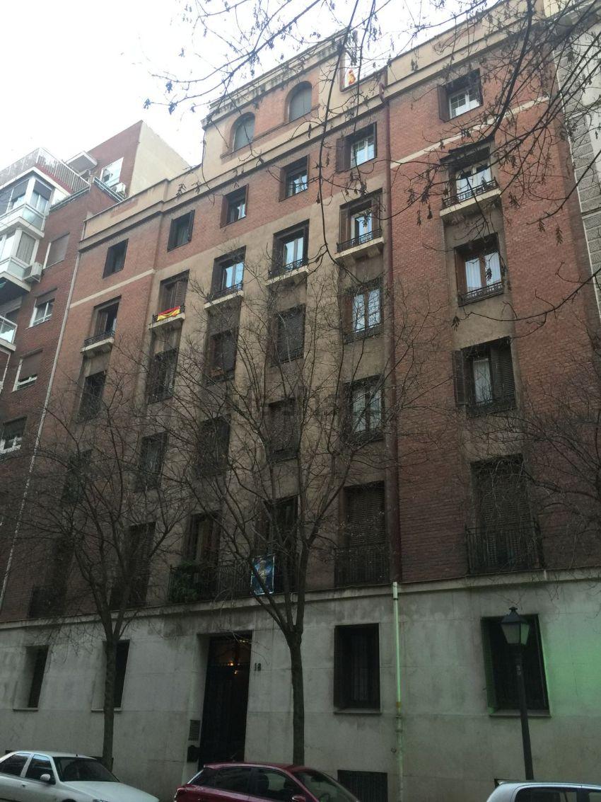 Piso en calle de Lope de Rueda, 18, Goya, Madrid
