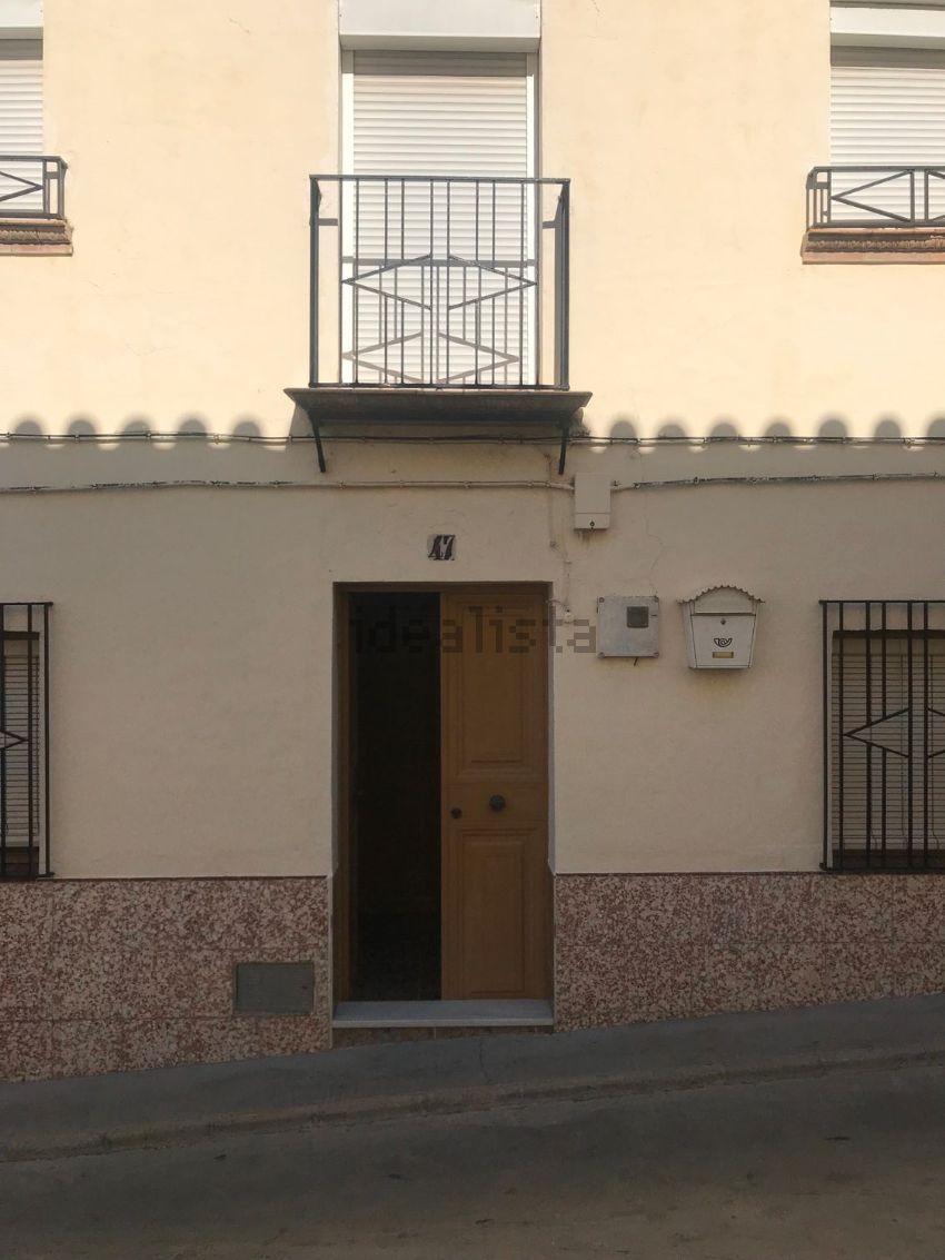 Casa de pueblo en calle Nueva, 47, Montellano