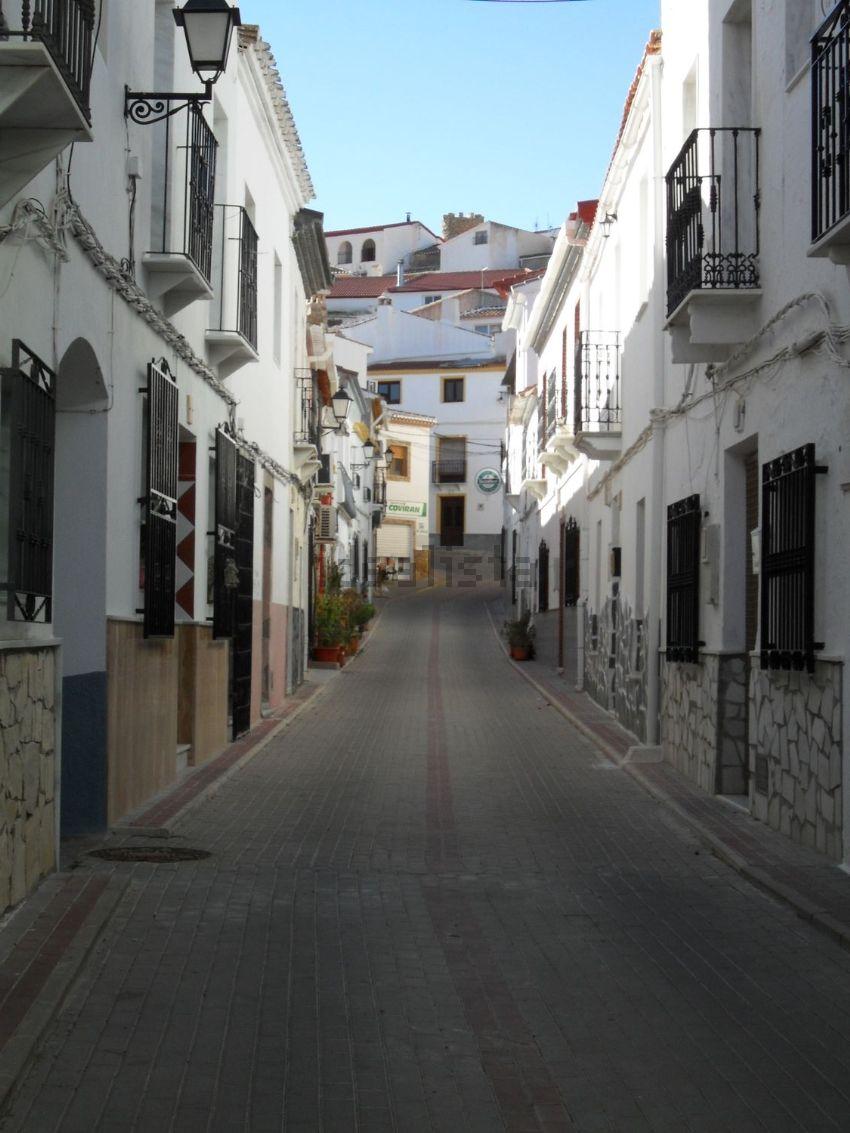 Casa de pueblo en calle Antonio Sirvent, 11, Lijar
