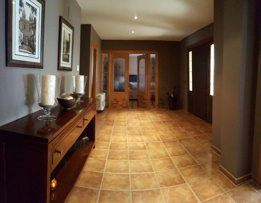Casa o chalet independiente en Velada