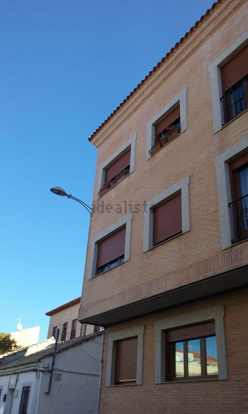 Piso en calle San Antón, Avda Europa - San Antón, Toledo