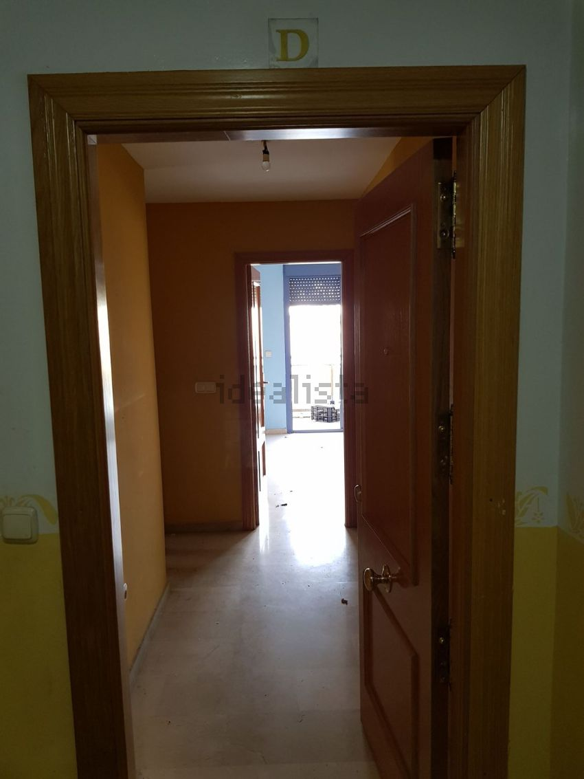 Piso en avenida de África, 29, Zona Muelle - Extrarradio , Ceuta