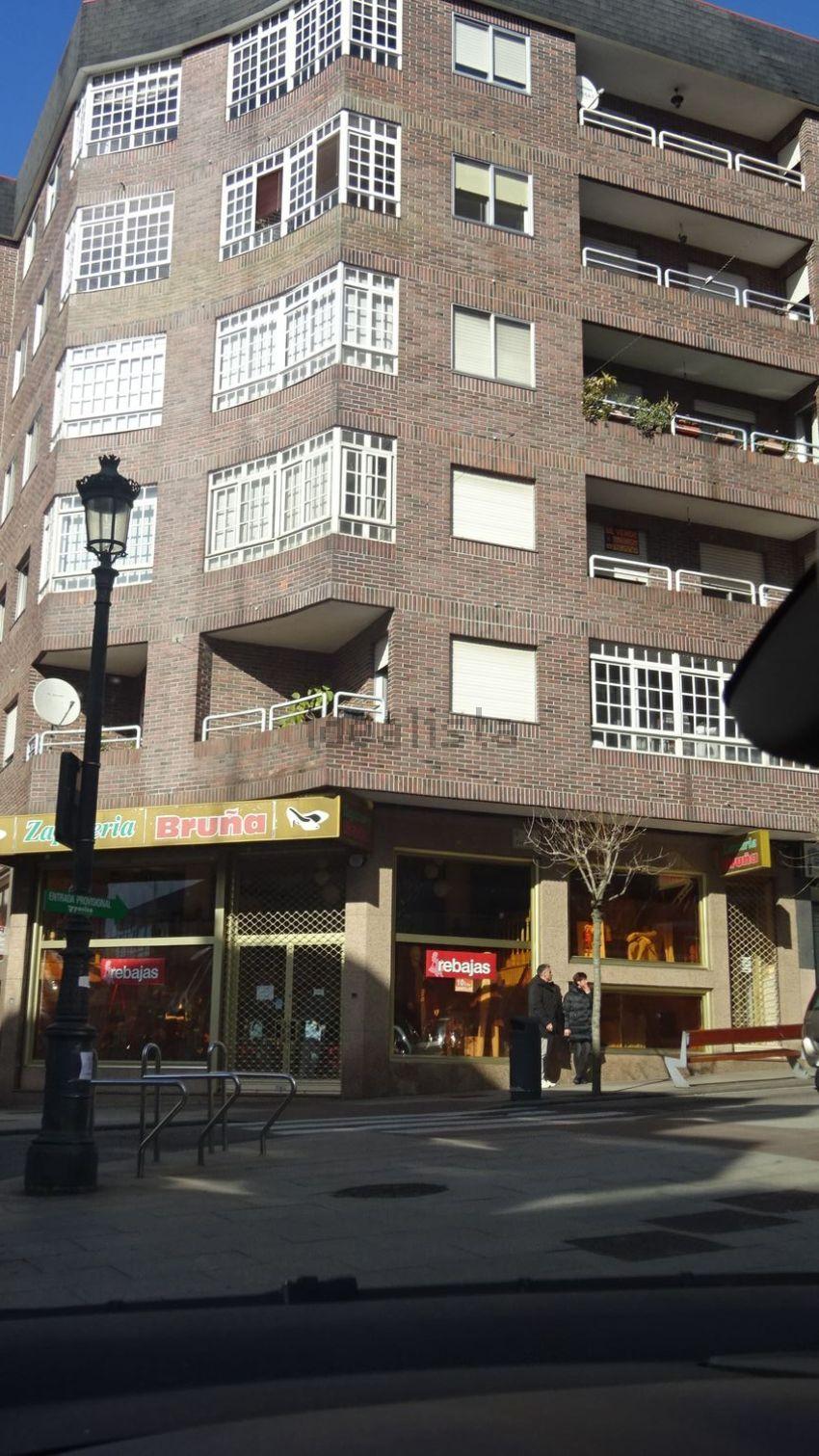 Piso en SALAMANCA, Pz Independencia, Vigo
