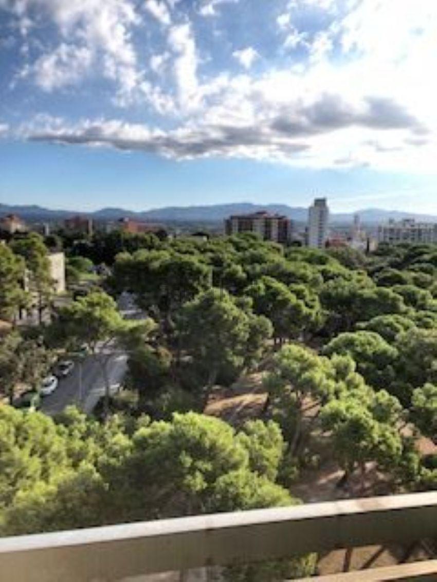 Piso en Pasteur, Parc Bosc - Castell, Figueres