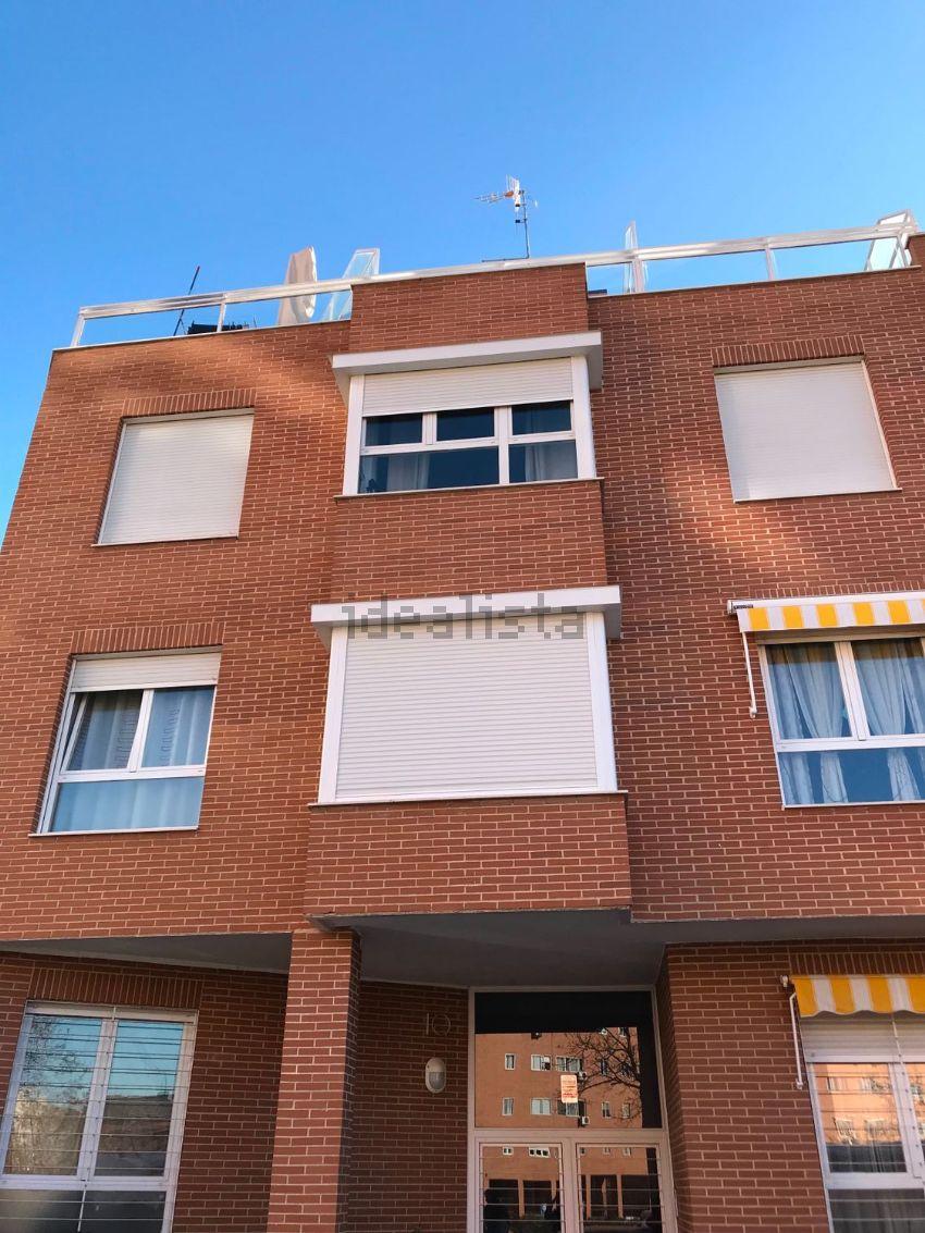 Estudio en calle Héroes del Alcázar, s n, Numancia, Madrid