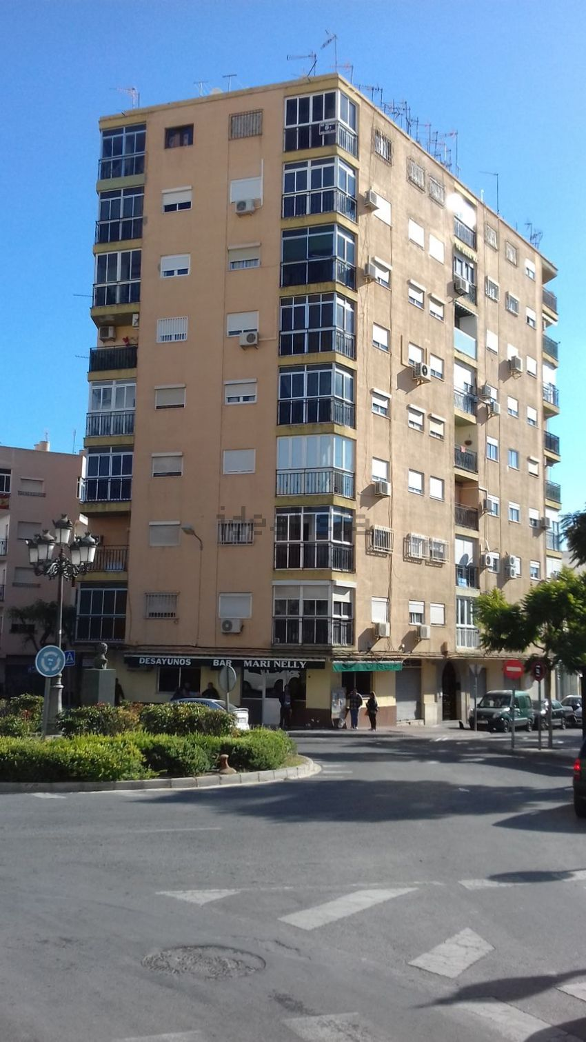Piso en calle regocijos, 146, Centro Rambla - Plaza de Toros, Almería