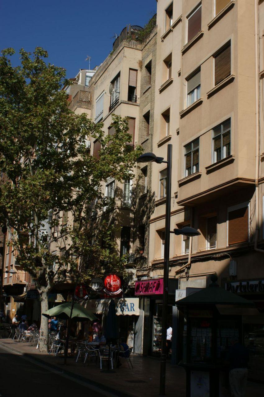 Piso en paseo Teruel, 6, Doctor Cerrada, Zaragoza