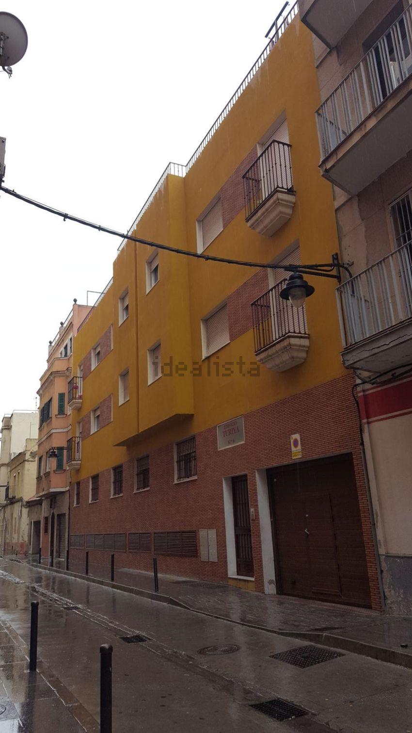 Piso en riera teniente, Casco Antiguo, Algeciras