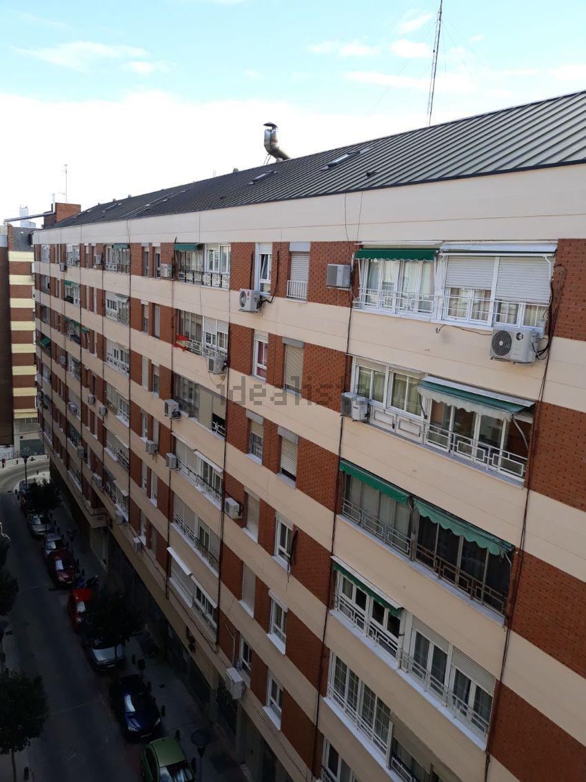 Piso en Zona Centro Joven, Alcorcón
