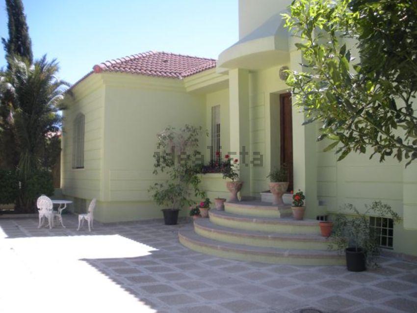Casa o chalet independiente en calle Granada, 34, Puente Tablas - Puente Nuevo -