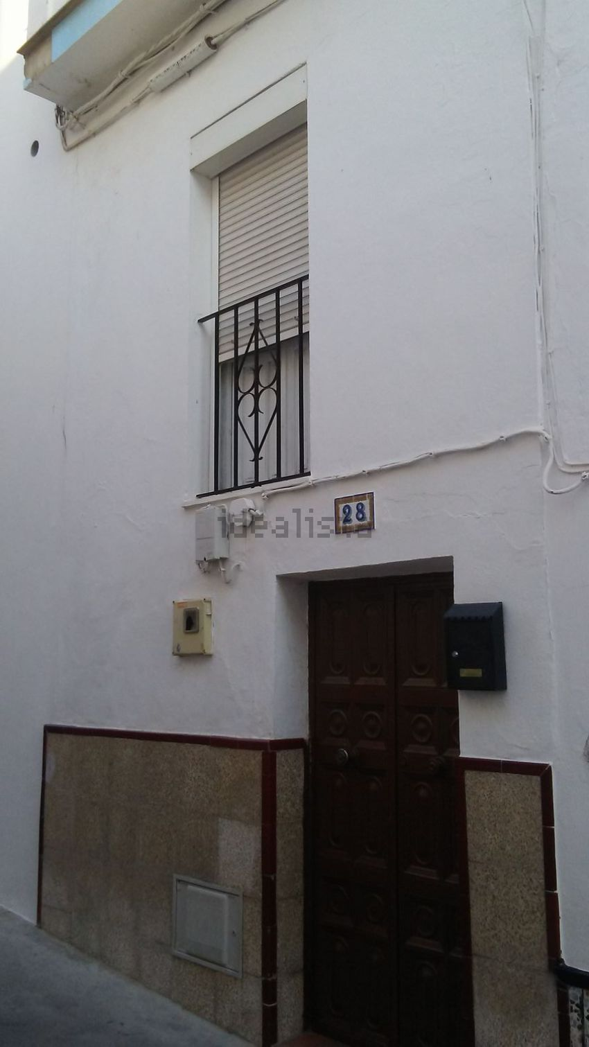 Casa o chalet independiente en calle alcubilla, 28, Espera