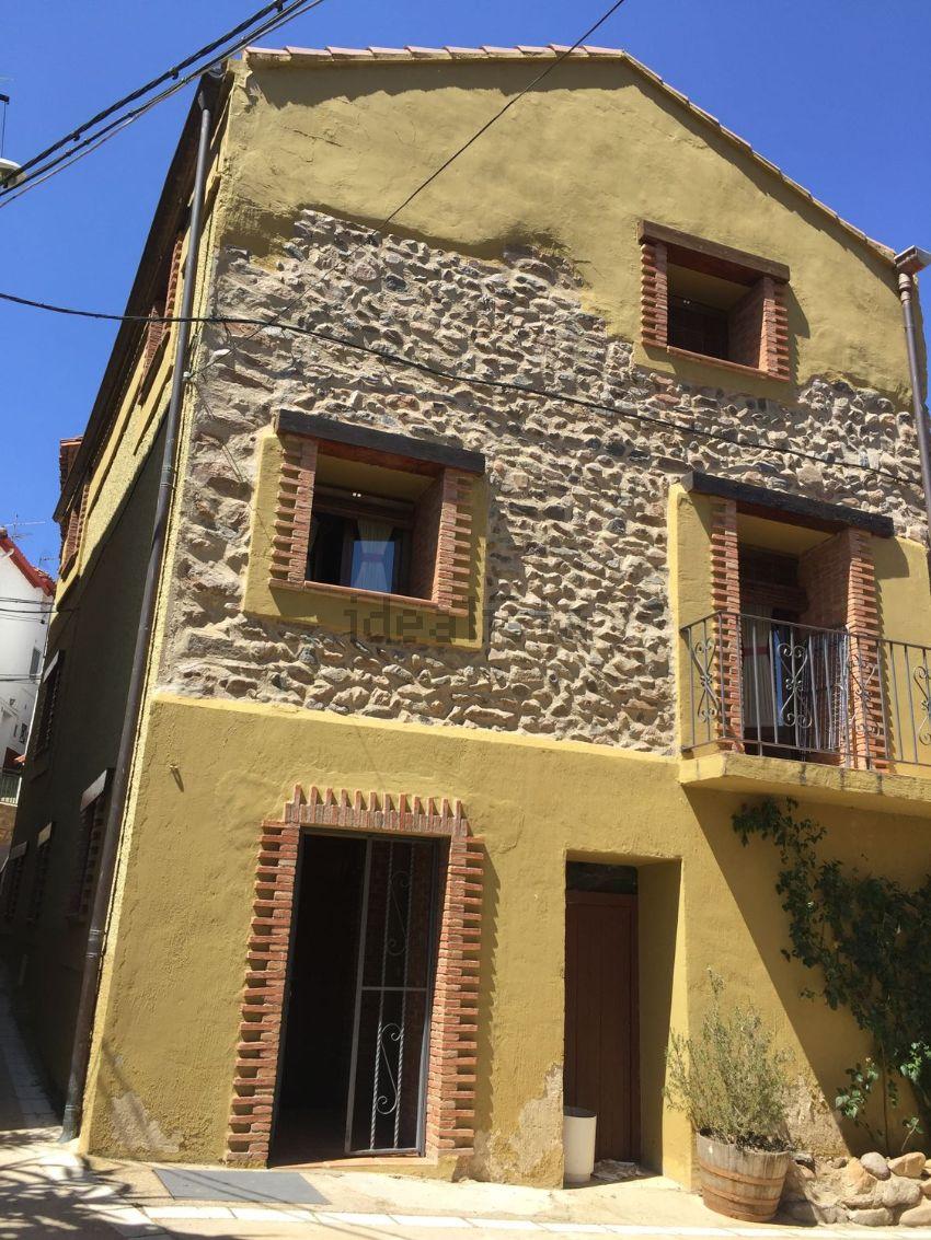 Casa de pueblo en calle Calleja, 1, San Martin de la Virgen del Moncayo