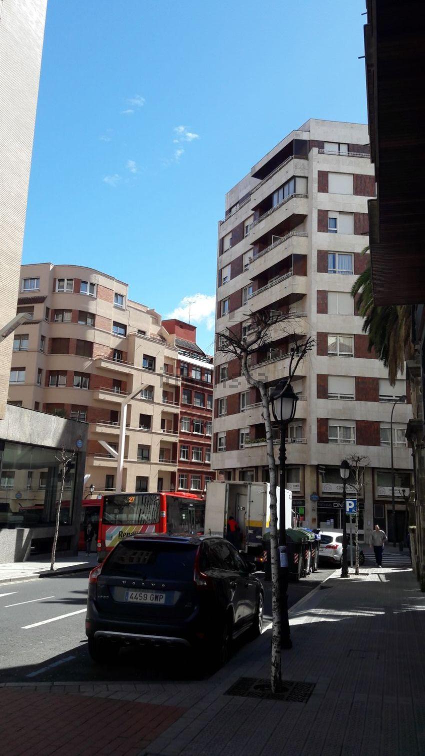 Piso en plaza INDAUTXU, Zona Indautxu, Bilbao